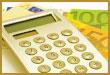 Taschnerechner Geld Fivex