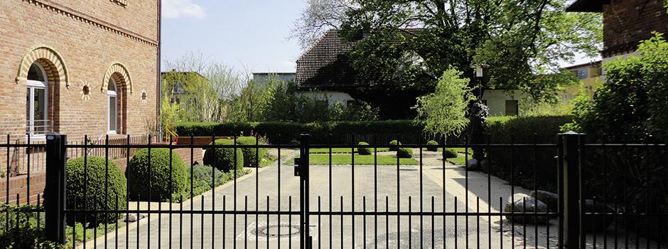 Gutshof Rosenthal Berlin Best Homes Vertriebs GmbH